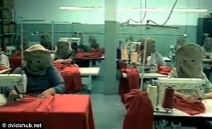 Source - dvidshub.net - sweatshop conditions